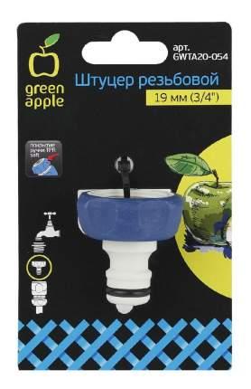 Штуцер Green Apple GWTA20-054 синий/черный