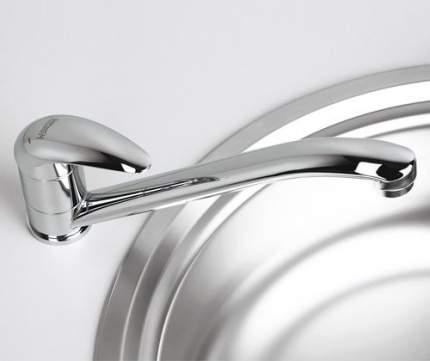 Смеситель для кухонной мойки WasserKRAFT Isen 2607 хром