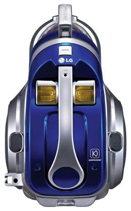 Пылесос LG  VC73181NHAB Blue