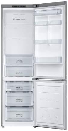 Холодильник Samsung RB37J5000SA Silver