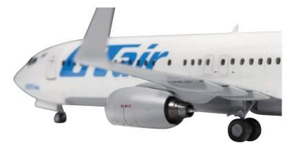 Пластиковые модели для сборки Zvezda Пассажирский авиалайнер боинг 737-800