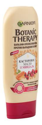 Бальзам для волос Garnier Botanic Therapy Касторовое масло и миндаль 200 мл