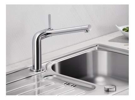 Смеситель для кухонной мойки Blanco SEDA 519062 хром
