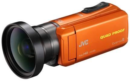 Видеокамера HD JVC GZ-R435DEU