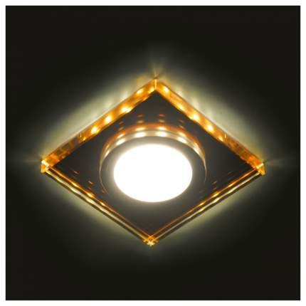 Встраиваемый светильник Fametto Luciole DLS-L107-2001