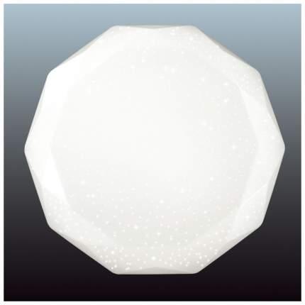 Настенно-потолочный светодиодный светильник Sonex Tora 2012/B
