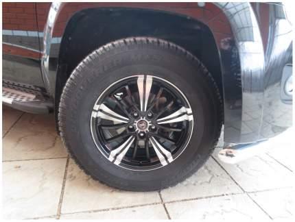 Колесные диски NZ Wheels SH R17 7J PCD5x110 ET39 D65.1 (9124256)