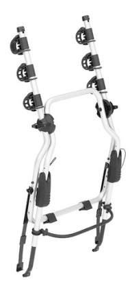 Крепление для велосипедов Thule На дверь багажника (9103)