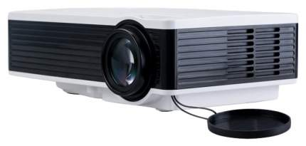 LED видеопроектор INVIN X1600 Белый, черный