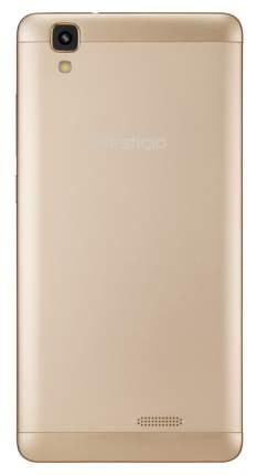 Смартфон Prestigio Grace R5 Duo 16Gb Gold