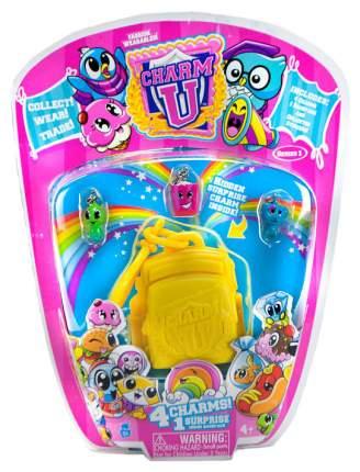 Набор украшений игрушечный Charm U дополнительный с 4 подвесками CU30010