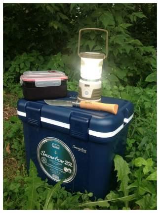 Кемпинговый фонарь переносной Camping World LightHouse Classic