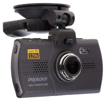 Видеорегистратор Prology GPS 7050SHD GPS