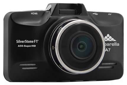 Видеорегистратор SilverStone A50-SHD
