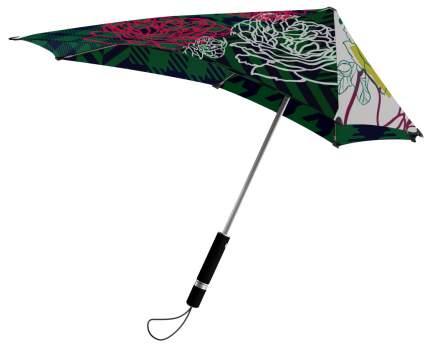 Зонт-трость полуавтомат Senz Original Quirky Quilt