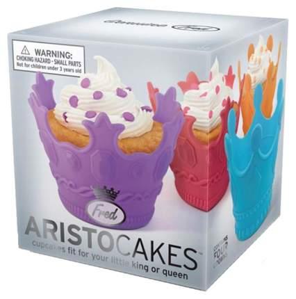 Формы для выпечки Fred&Friends Aristocakes