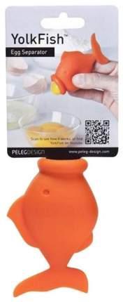 Отделитель яичного желтка Peleg Design PE801 Красный