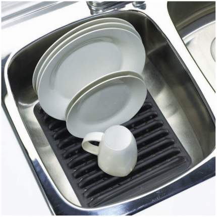 Сушилка-трофлекс Umbra Sink 330475-582 Темно-серый