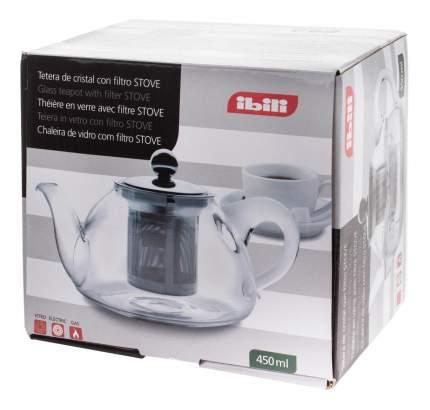 Чайник для плиты IBILI 621708 0.8 л