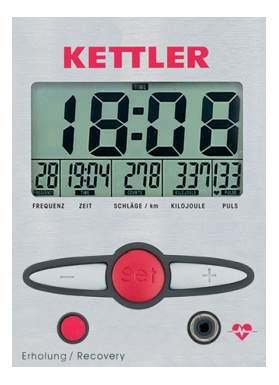 Гребной тренажер Kettler Favorit 7978-900