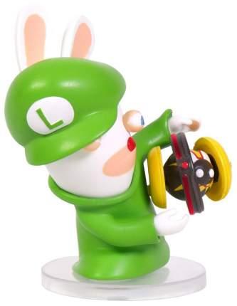 Фигурка Ubi Collectibles Games: Mario and rabbids: Luigi