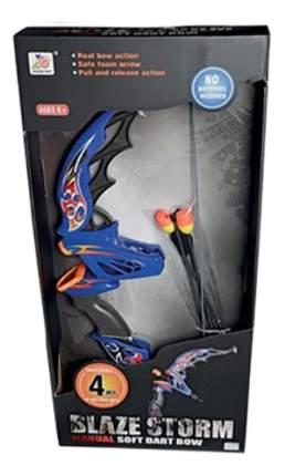 Лук игрушечный Shantou Gepai Blaze Storm 7066