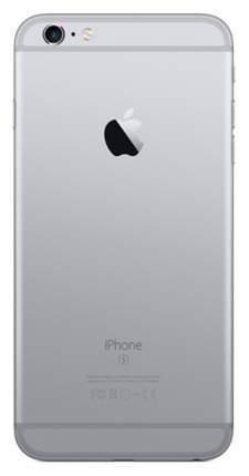 Смартфон Apple iPhone 6S Plus 128 Gb Space Gray (FKUD2RU/A) восстановленный