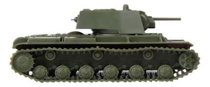 Модель Советский тяжелый танк КВ 1 Zvezda 6190