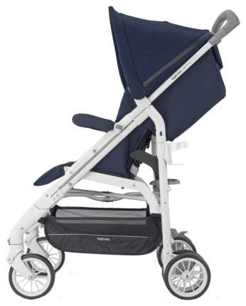Прогулочная коляска Inglesina Zippy light Мidnight blue