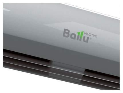 Тепловая завеса BALLU S2 Metallic BHC-L08-S05-M 3 кВ