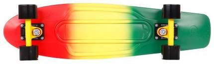 Пенни борд Penny Nickel LTD 68,6 x 19 см Rasta Fade