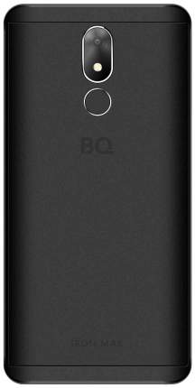 Смартфон BQ 5507L Iron Max 16Gb Black