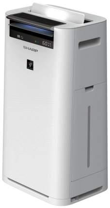 Климатический комплекс Sharp KC-G41RW White