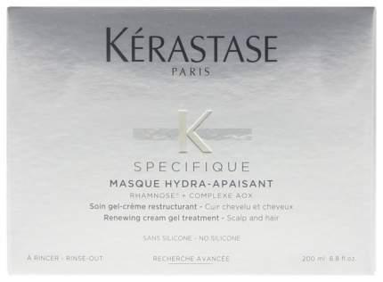 Маска для волос Kerastase Specifique Masque Hydra-Apaisant 200 мл