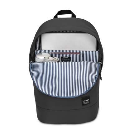 Рюкзак Pacsafe Slingsafe 45230100 черный 20 л
