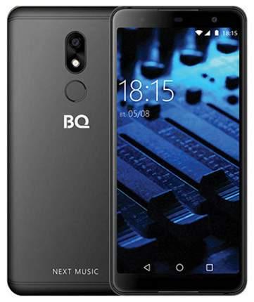 Смартфон BQ 5707G Next Music 16Gb Black