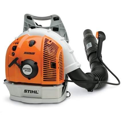 Бензиновая воздуходувка STIHL BR 600