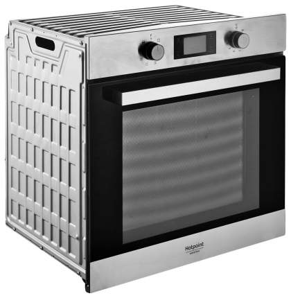 Встраиваемый электрический духовой шкаф Hotpoint-Ariston FA3 544 C IX HA Silver/Black
