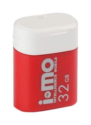 USB-флешка IMO Lara 32GB Red (IM32GBLARA-R)