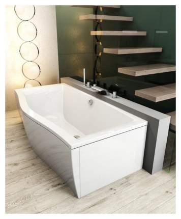 Смеситель для ванны Ravak WF 025.00 врезной, X070060