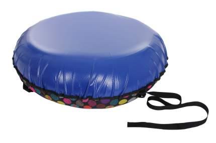 Санки-ватрушка Bradex конфетти диаметр 100 см