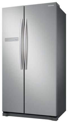 Холодильник Samsung RS 54 N 3003 SA Silver