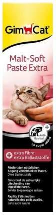 Паста для выведения шерсти для кошек GimPet Malt-Soft Extra, 50 г