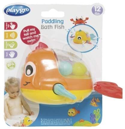 Игрушка для купания Playgro Рыбка 4086377