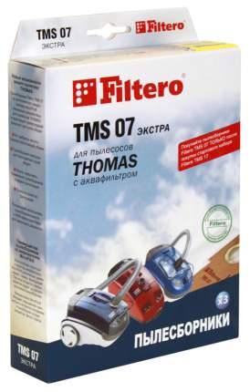 Пылесборник Filtero TMS 07 Экстра