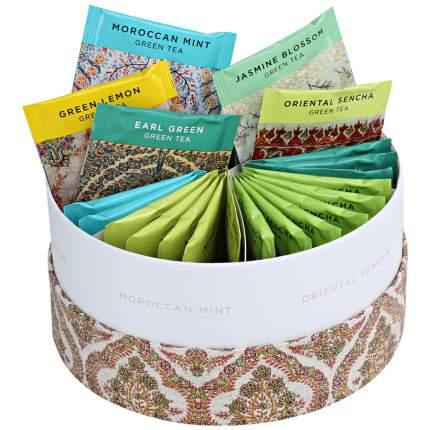 Набор Newby зеленых чаев корона