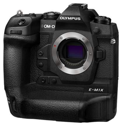 Фотоаппарат системный Olympus E-M1X Body Black