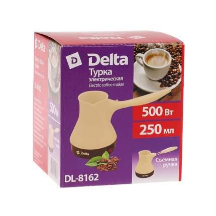 Турка электрическая Delta DL-8162