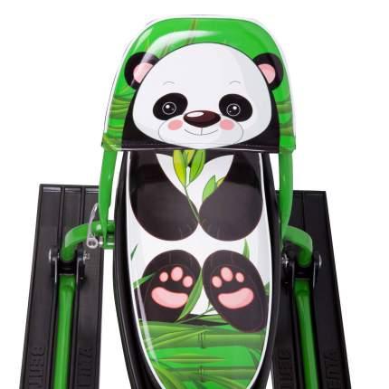 Снегокат Барс 116 Comfort Animals Панда