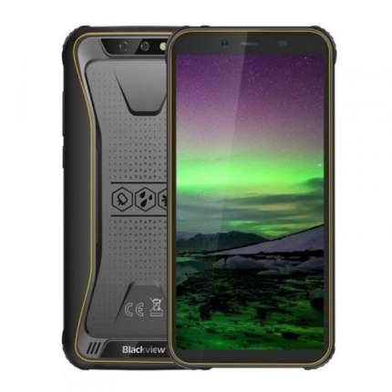 Смартфон Blackview BV5500 16Gb Black/Yellow